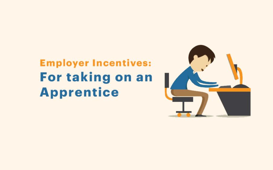 Incentives for apprenticeships