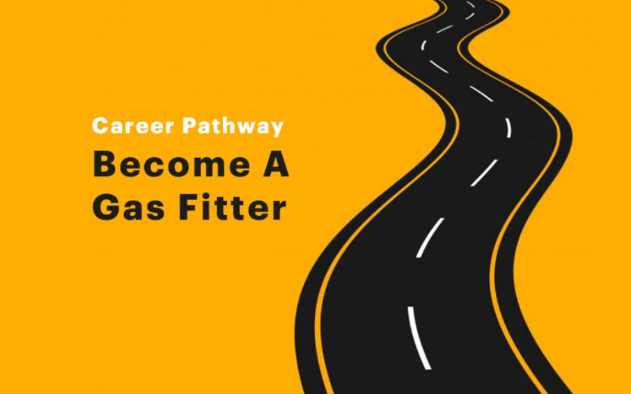 Become A Gas Fitter: Career Pathway