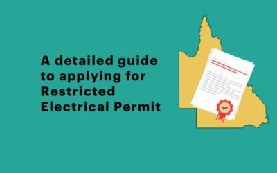 A detailed guide to applying for Restricted Electrical Permit